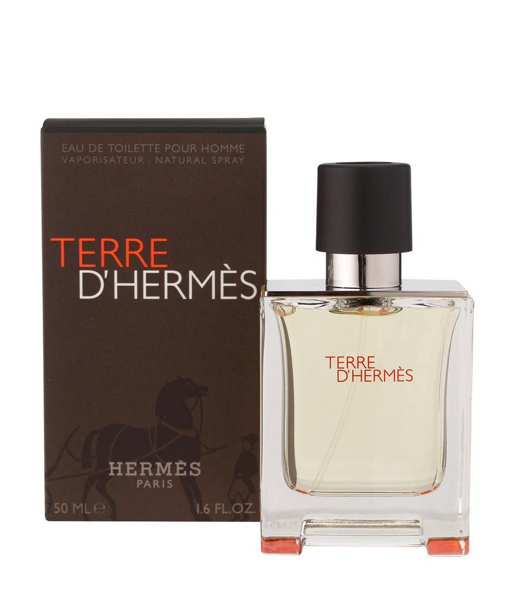 Terre De Hermes EDT, Hermes
