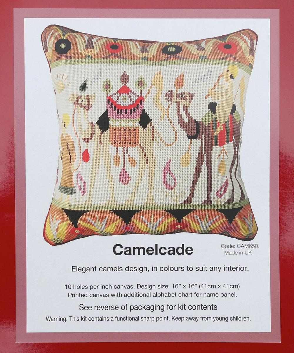 Camelcade Tapestry Kit