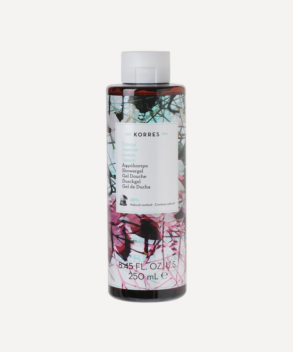 Jasmine Shower Gel 250ml
