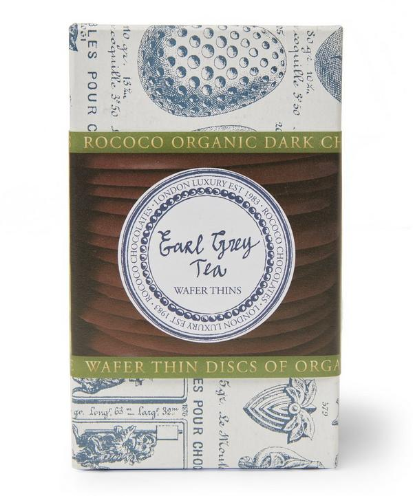 Earl Grey Tea Wafer Thins