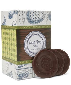 Earl Grey Tea Wafer Thins
