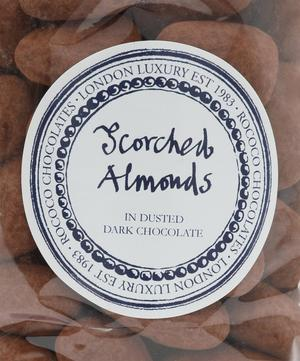 Rococo Dust Scorched Almonds 200g