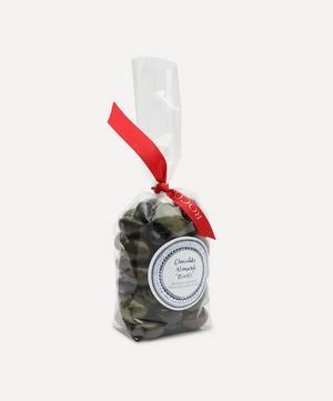 Chocolate Almond Olive Toscanes 200g