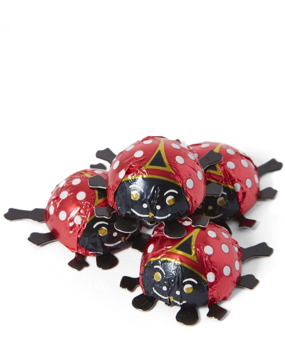 Busy Ladybirds Cube