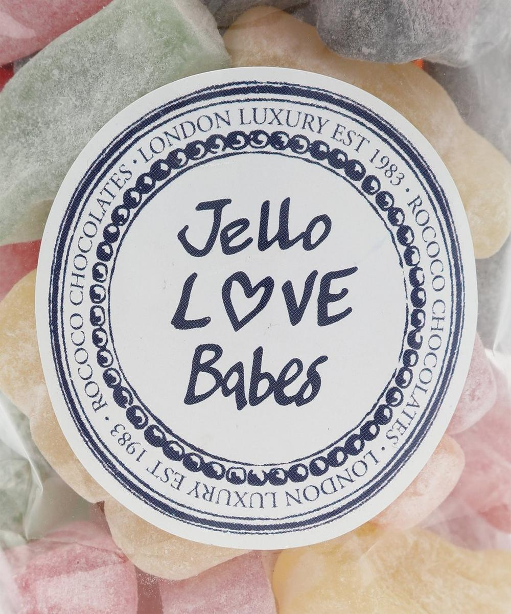 Jello Love Babes Bag