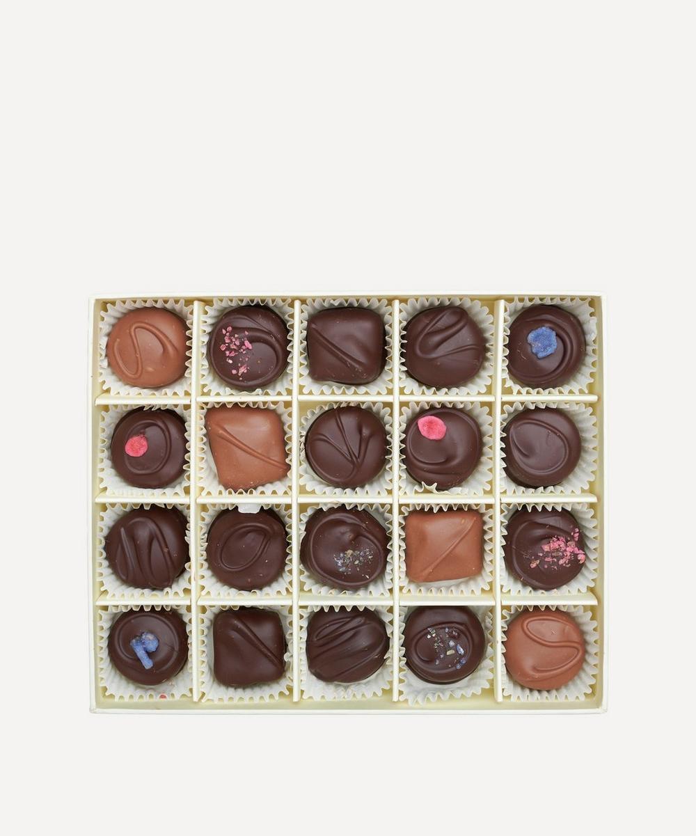 English Fondant Cream Selection Box 260g