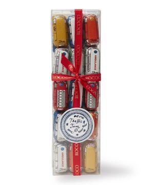 Traffic Jam Chocolates