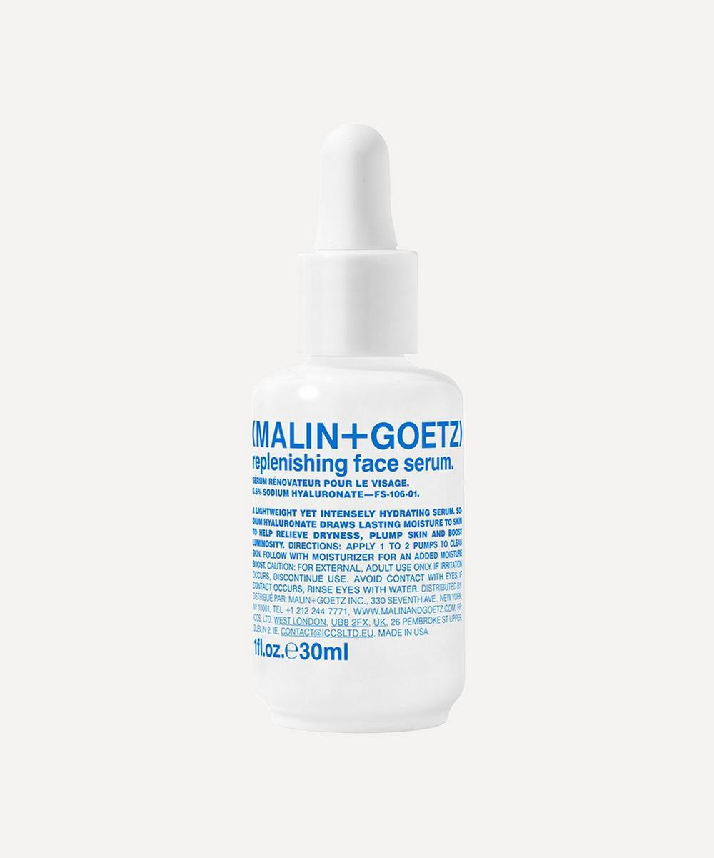 REPLENISHING FACE SERUM 30ML