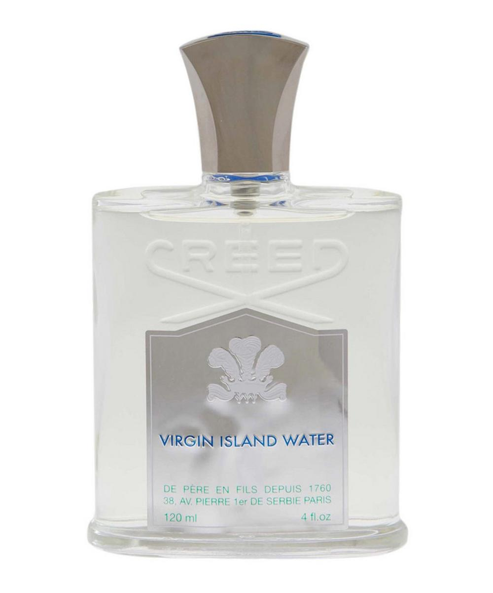Virgin Island Water 120ml