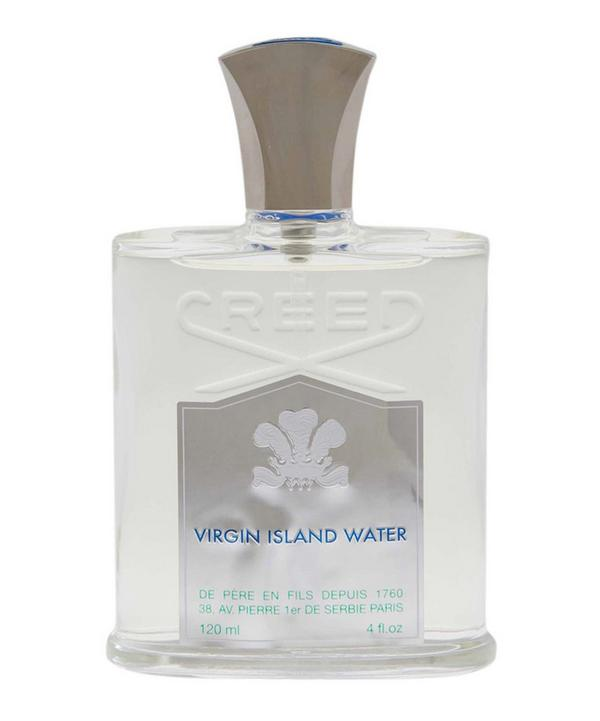 Virgin Island Water 120ml