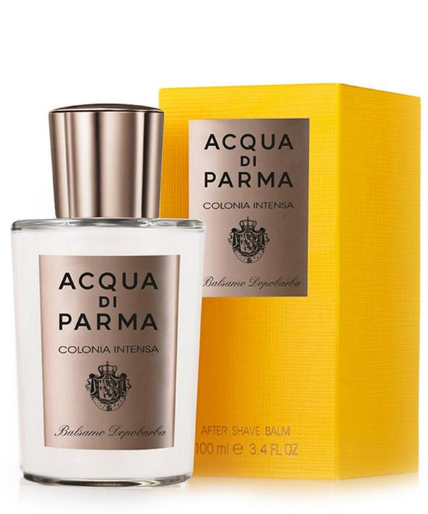 Colonia Intensa After Shave Balm 100ml, Acqua Di Parma