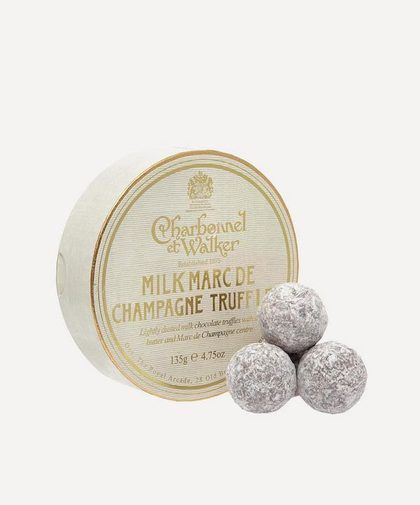 Marc De Champagne Truffles