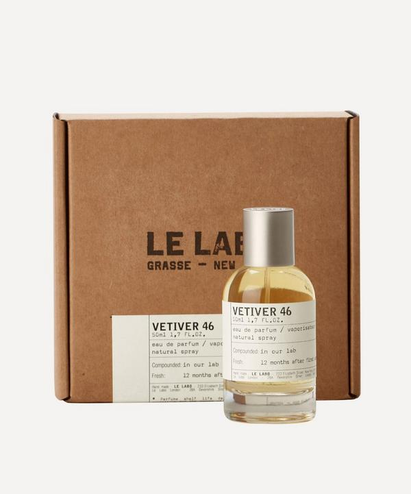 Vetiver 46 50ml
