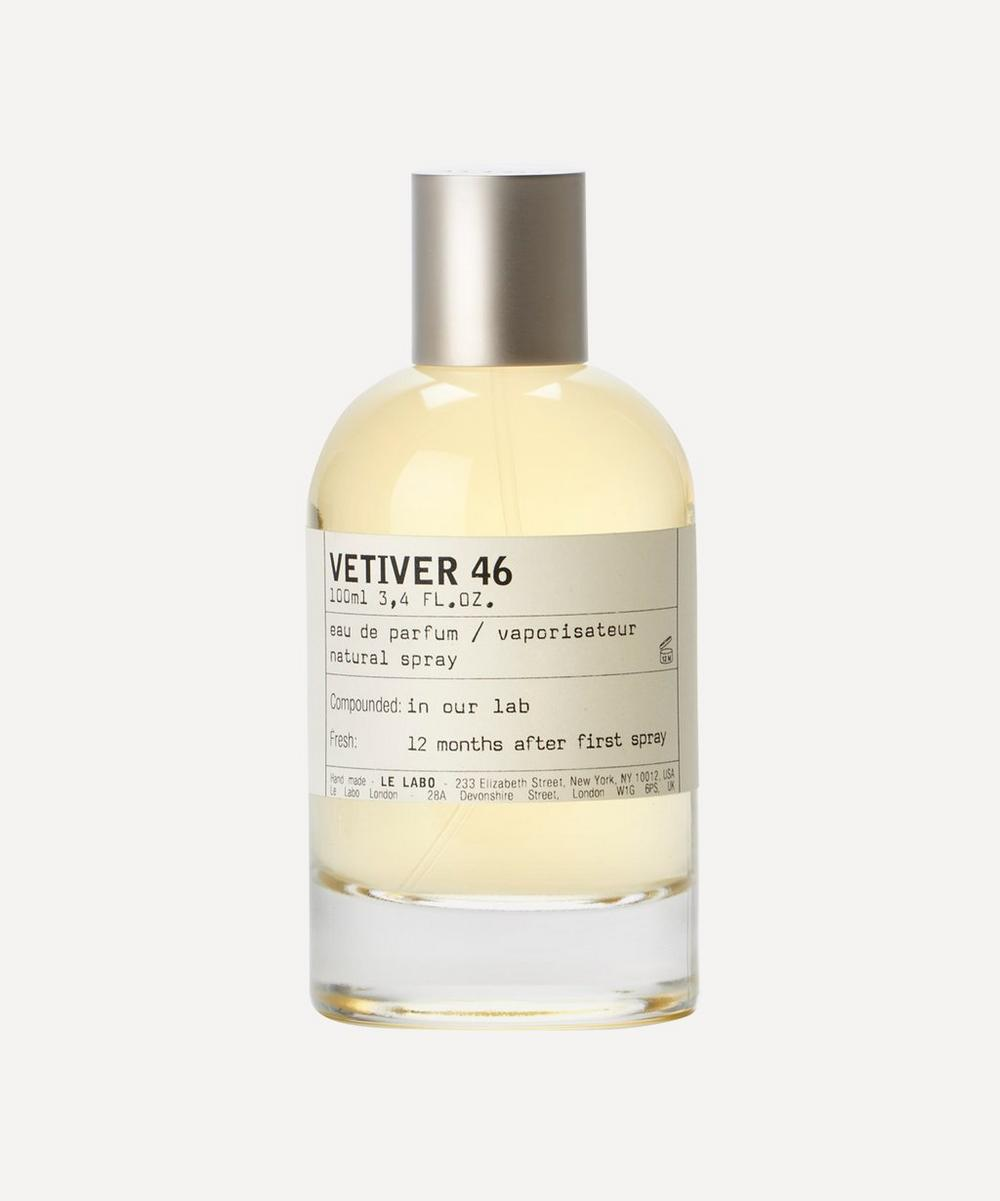Vetiver 46 100ml