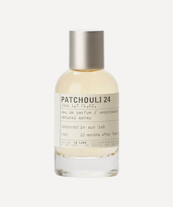 Patchouli 24 50ml