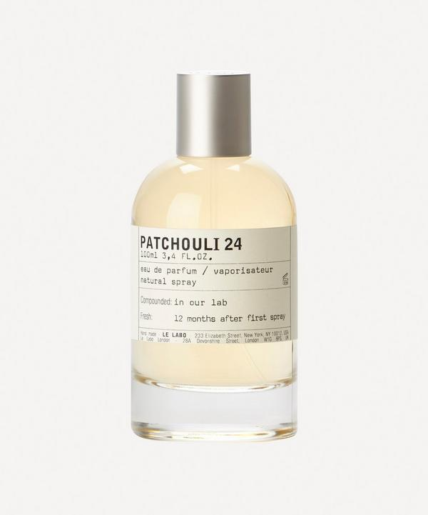 Patchouli 24 100ml