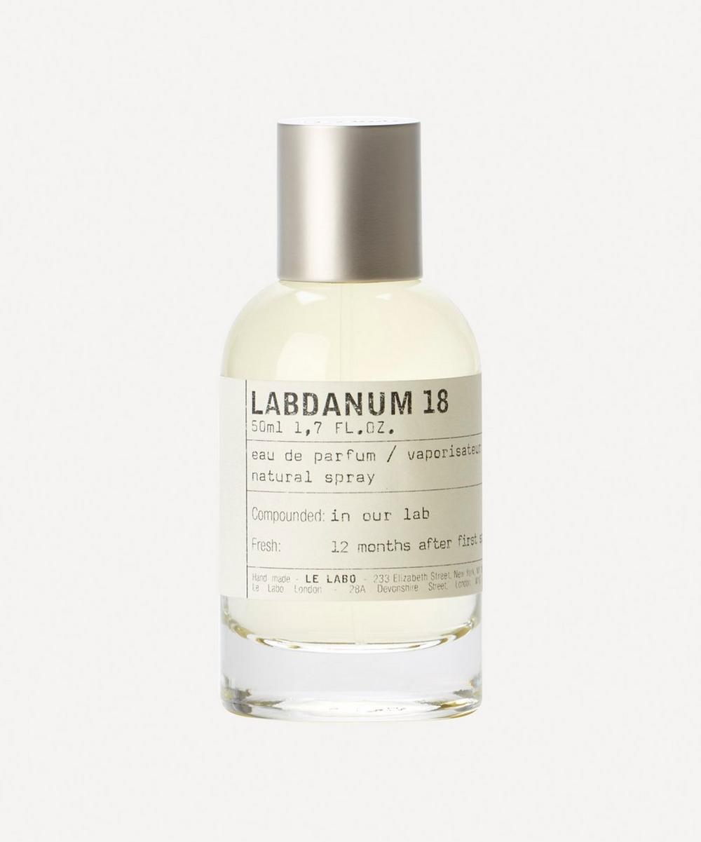 Labdanum 18 50ml