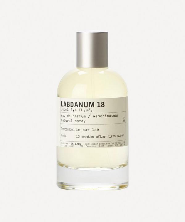 Labdanum 18 100ml