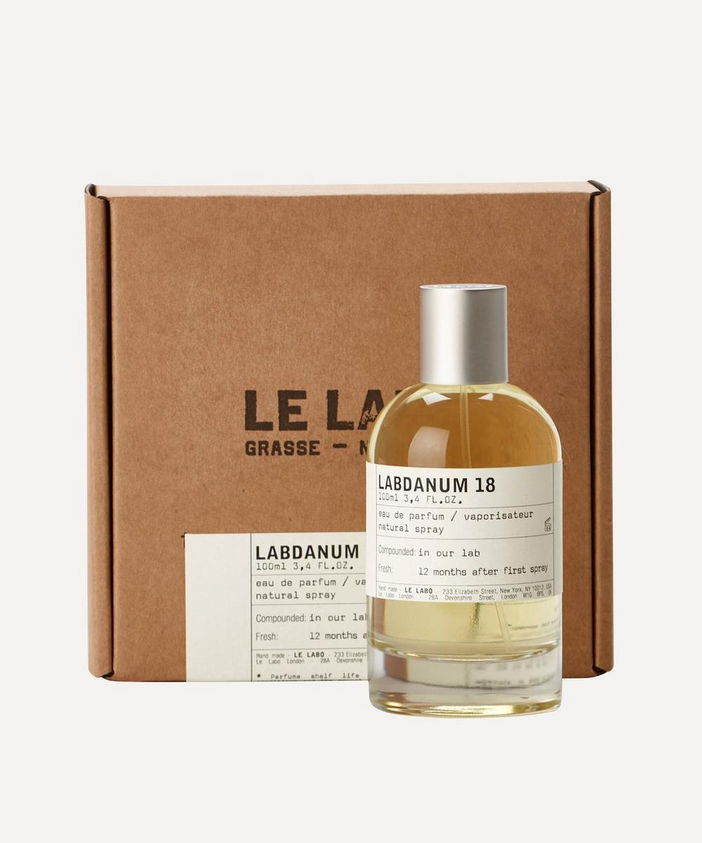 Labdanum 18 100ml