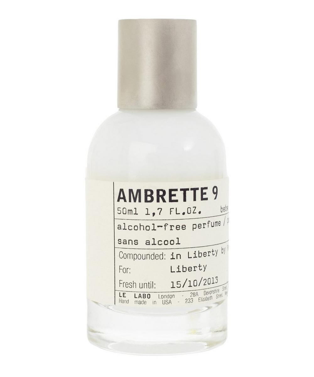 Ambrette 9 Baby 50ml