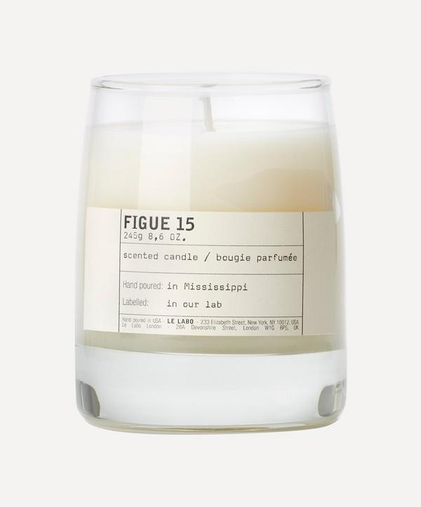 Figue 15 Candle 245g