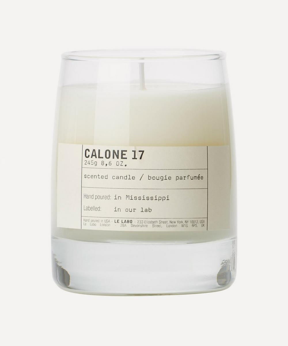 Calone 17 Candle