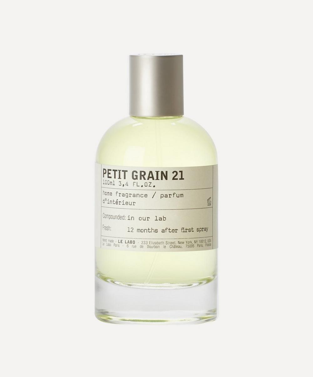 Petit Grain 21 Home Fragrance