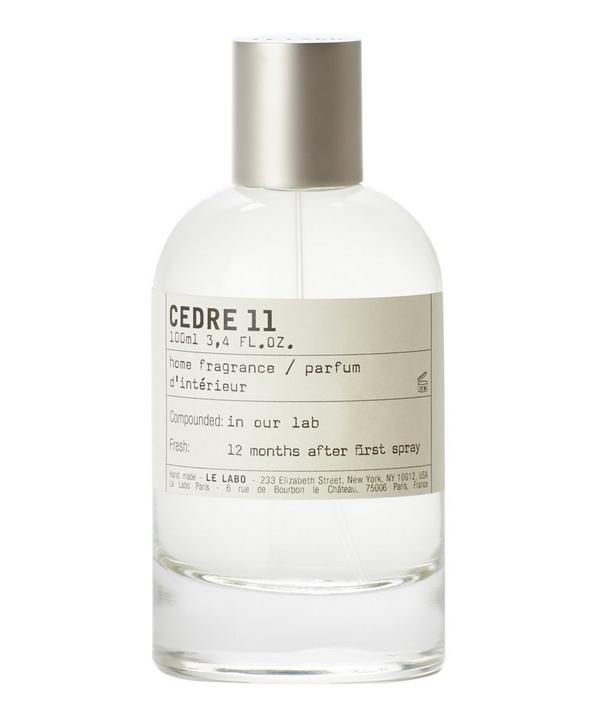 Cedre 11 Home Fragrance