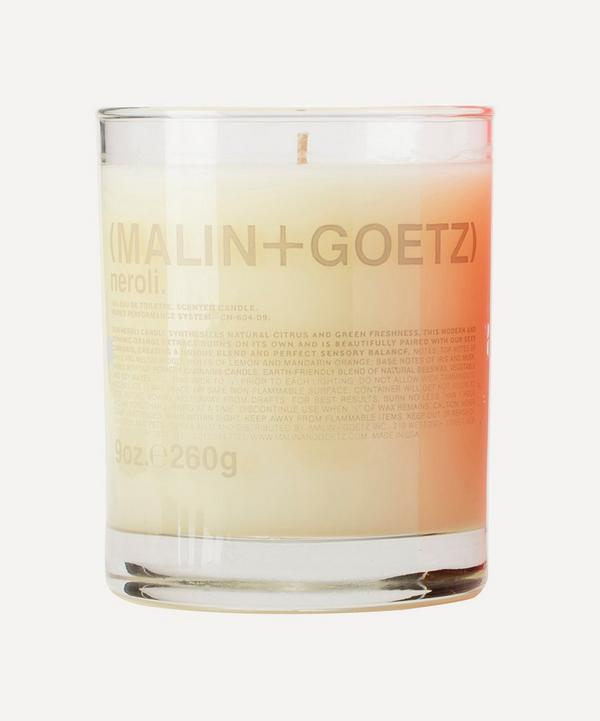 Neroli Scented Candle 260g