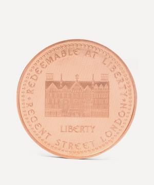 £10 Liberty Gift Coin