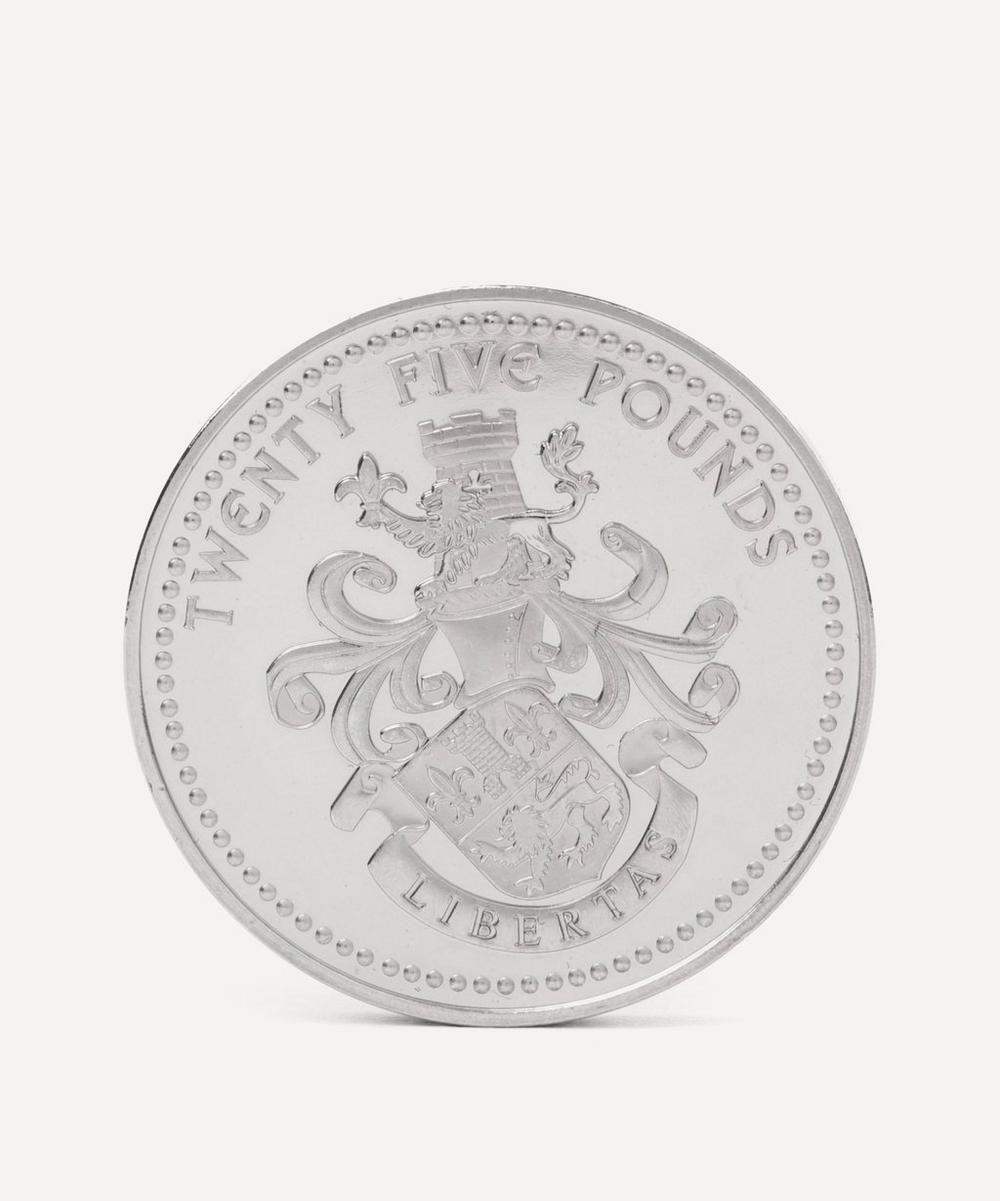 £25 Liberty Gift Coin