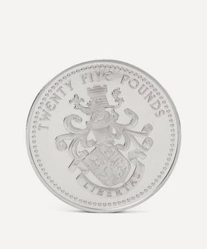 £25 Liberty Gift Coin