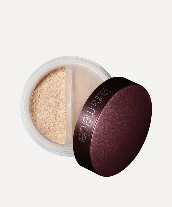 Mineral Powder Natural Beige, Laura Mercier