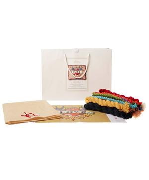 Love Tattoo Tapestry Kit