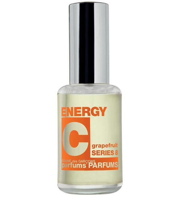 Series 8 Eau De Toilette: Grapefruit Energy C