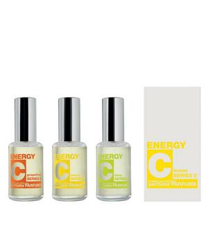 Series 8 Eau De Toilette: Grapefruit Energy C