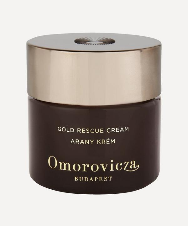Gold Rescue Cream 50ml