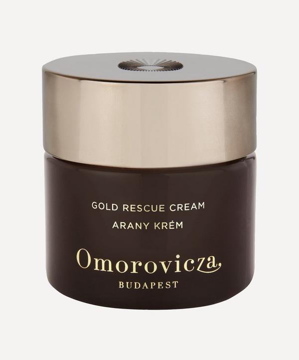 Gold Rescue Cream 50ml