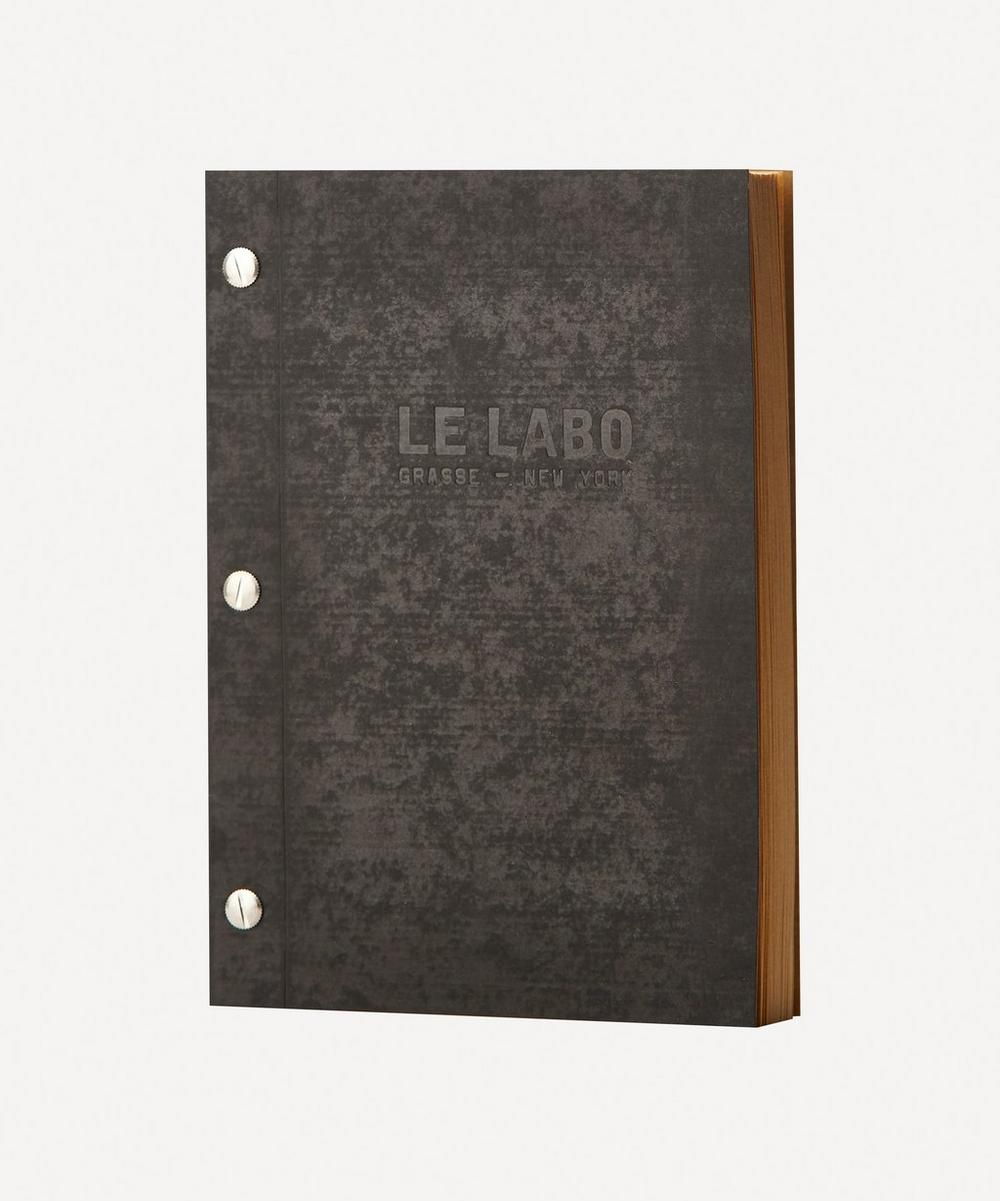 Santal 26 Perfumed Notebook