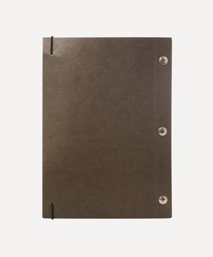 Perfumed Notebook