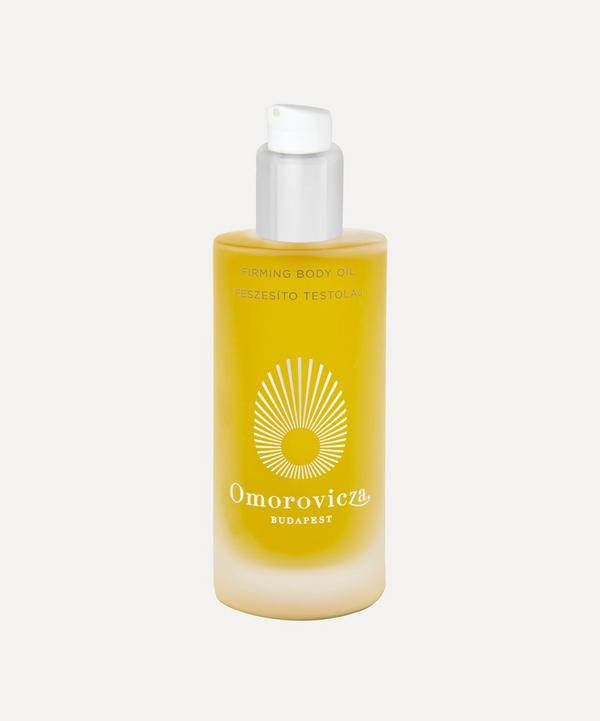 Firming Body Oil 100ml
