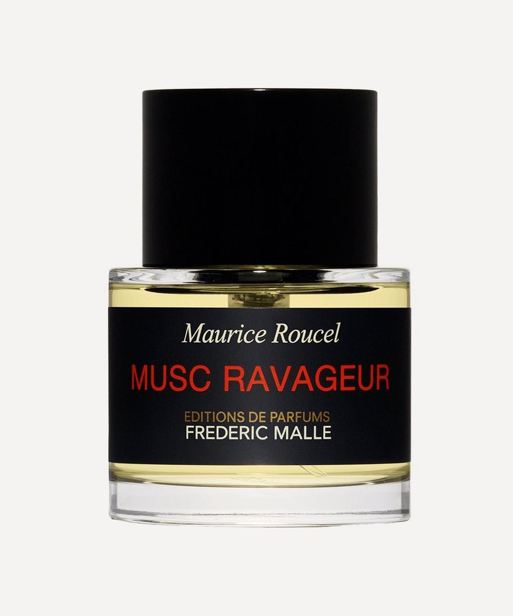 Musc Ravageur 50ml