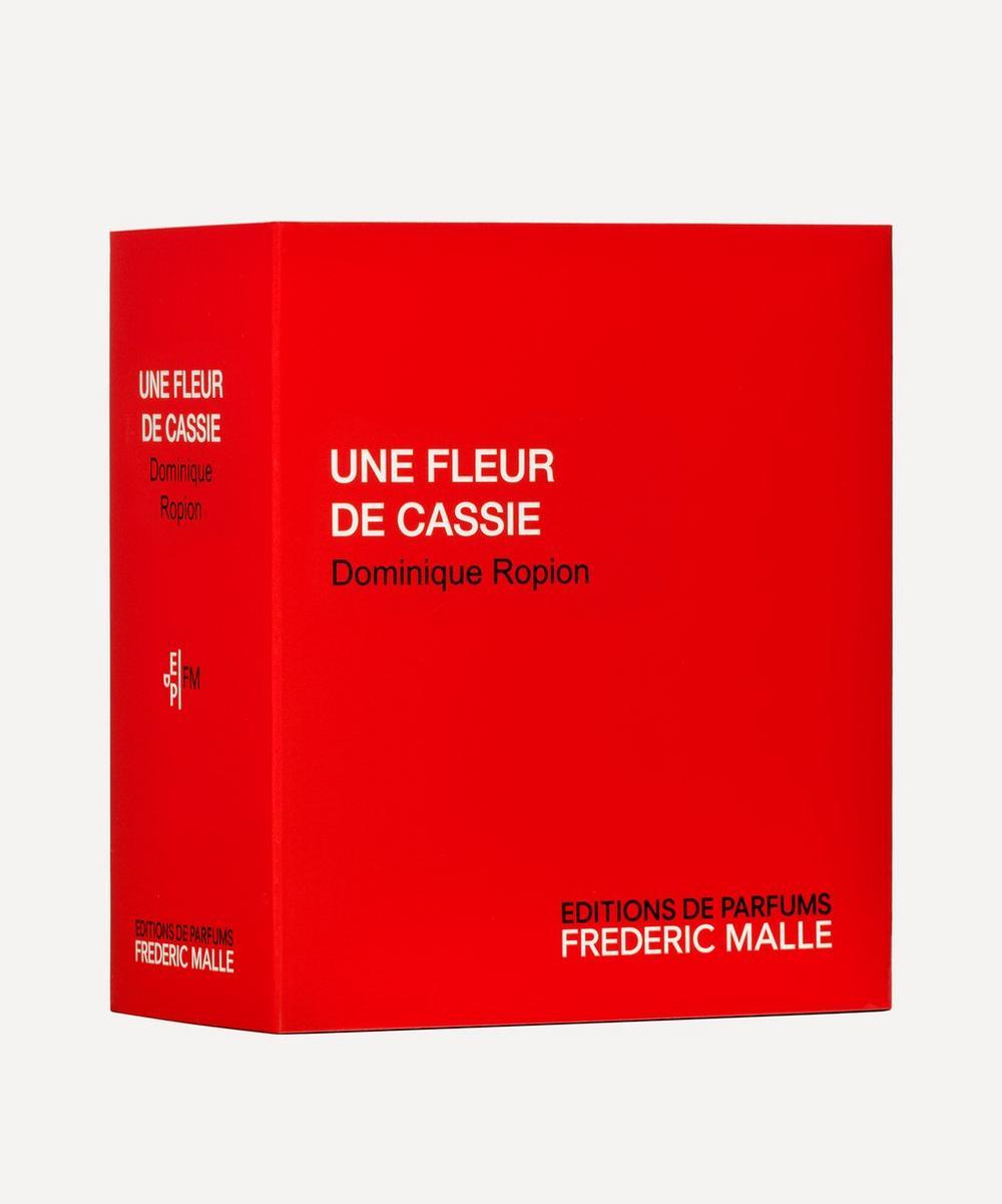 Une Fleur De Cassie Eau de Parfum 50ml