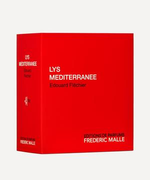 Lys Méditerranée Eau de Parfum 50ml