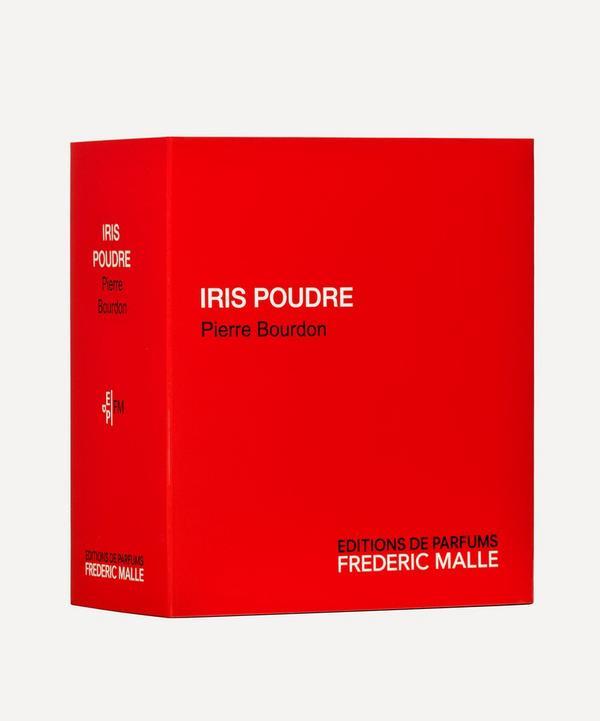 Iris Poudre Eau de Parfum 50ml