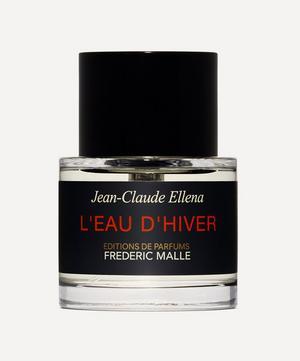 L'Eau d'Hiver Eau de Parfum 50ml