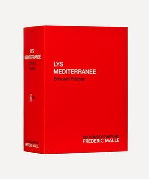 Lys Méditerranée Eau de Parfum 100ml