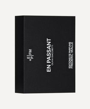En Passant Eau de Parfum Travel Set