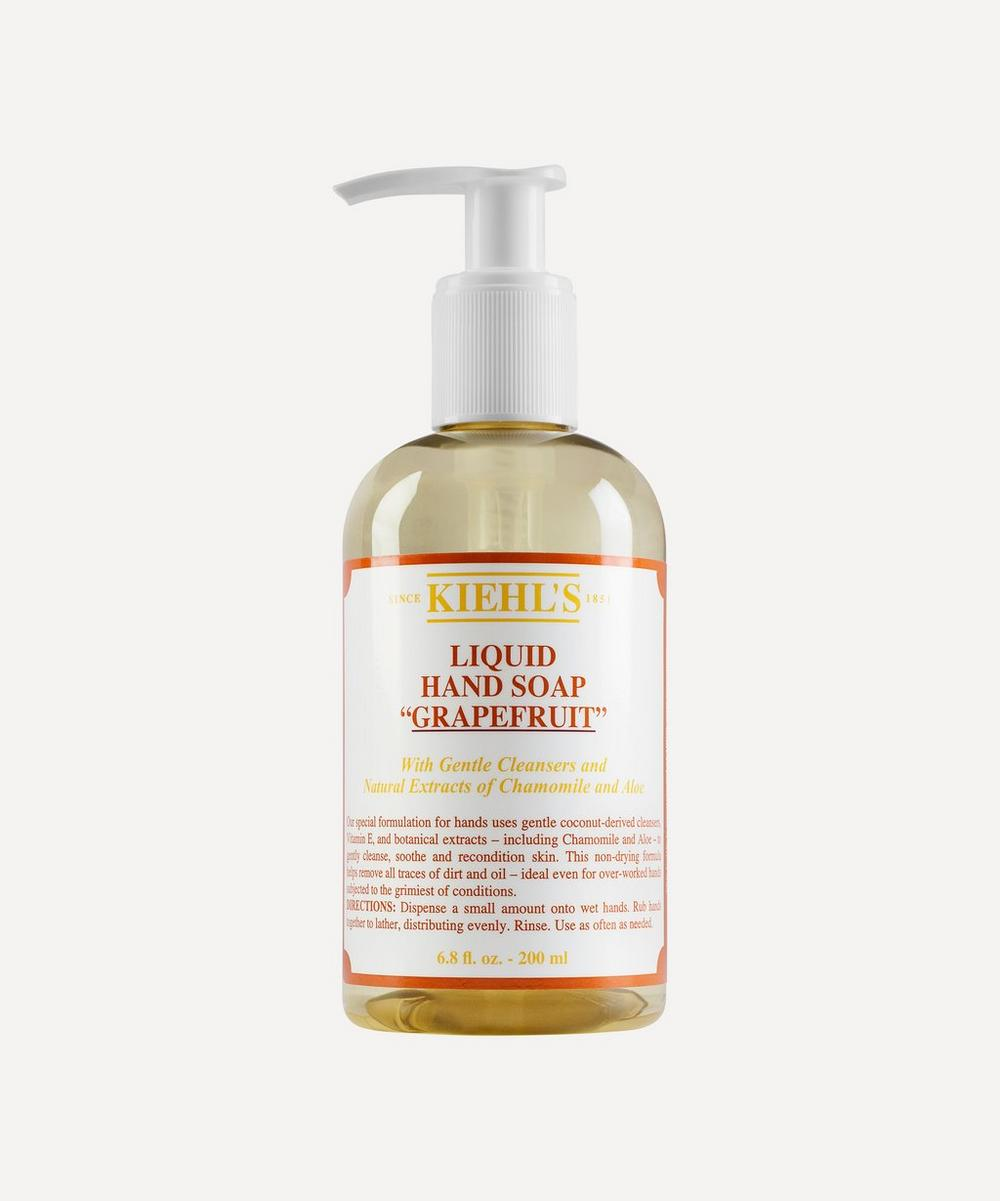 Grapefruit Liquid Hand Soap 200ml