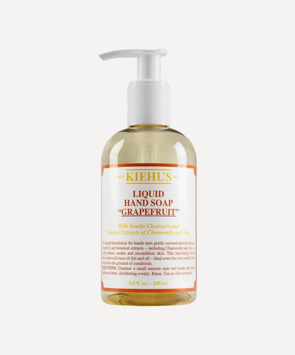 Grapefruit Liquid Hand Soap 200ml